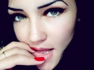 DarkArwen - Sexy live show with sex cam on XloveCam