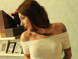 RubinRose - Sexy live show with sex cam on XloveCam®