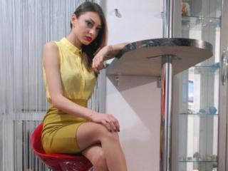 Arinne - Sexy live show with sex cam on XloveCam®