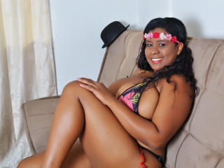 AnaSexi - Sexy live show with sex cam on XloveCam®