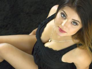 SabineHot - Sexy live show with sex cam on XloveCam®