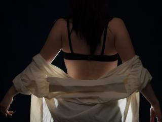 DenyEllye - Sexy live show with sex cam on XloveCam®