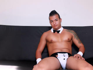 LatinParker - Sexy live show with sex cam on XloveCam®