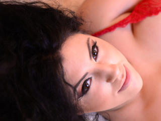 AmbberRey - Sexy live show with sex cam on XloveCam®