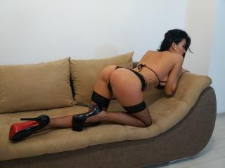 SexyEvelineX - Sexy live show with sex cam on XloveCam®