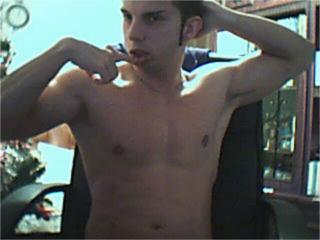 AmbroseWet - Sexy live show with sex cam on XloveCam