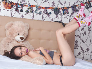 Angelngrid - Sexy live show with sex cam on XloveCam®