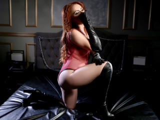YourOnlySub - Sexy live show with sex cam on XloveCam®