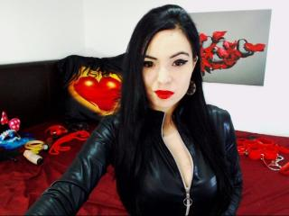 BlackWish - Sexy live show with sex cam on XloveCam®