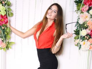 SweettPie - Sexy live show with sex cam on XloveCam®
