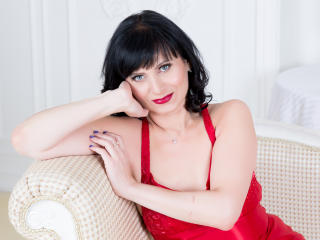 EvelinaX - Sexy live show with sex cam on XloveCam®