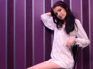 ElysaEly - Sexy live show with sex cam on XloveCam®