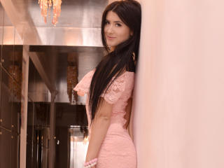 AdelineRose - Sexy live show with sex cam on XloveCam