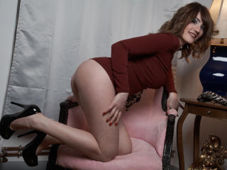 JanetJameson - Sexy live show with sex cam on XloveCam®