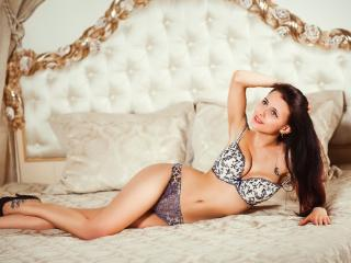 UltraVioletX - Sexy live show with sex cam on XloveCam®