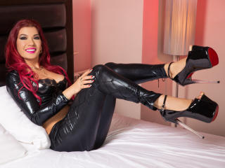 MagneticMichelle - Sexy live show with sex cam on XloveCam®