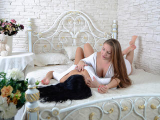 NikaXRysa - Sexy live show with sex cam on XloveCam®