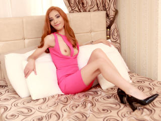 DesiredLucille - Sexy live show with sex cam on XloveCam®