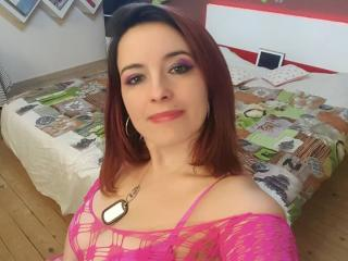 FrancaiseKelly69 - Sexy live show with sex cam on XloveCam®