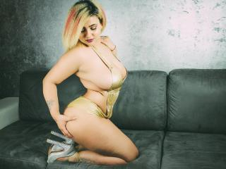 NancyLovee - Sexy live show with sex cam on XloveCam®