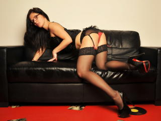 SexyZoe - Sexy live show with sex cam on XloveCam®
