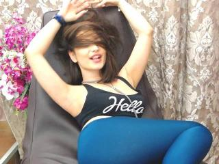 PurpleChaos - Sexy live show with sex cam on XloveCam®