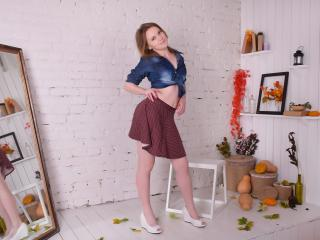 JenyJam - Sexy live show with sex cam on XloveCam®