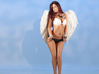 AmberRainie - Sexy live show with sex cam on XloveCam®