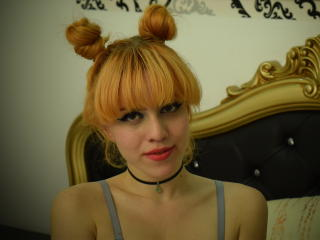 SelenaMorgen - Sexy live show with sex cam on XloveCam®