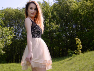 AryeleDream - Sexy live show with sex cam on XloveCam®