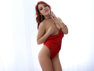 RosemaryEvans - Sexy live show with sex cam on XloveCam®