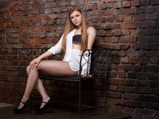 LilaLuna - Sexy live show with sex cam on XloveCam®