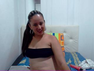 Dhana - Sexy live show with sex cam on XloveCam®