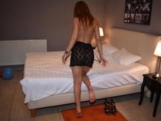 GinnyGold - Sexy live show with sex cam on XloveCam®