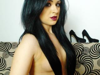 AnneDesireX - Sexy live show with sex cam on XloveCam®