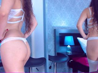 AlejaSweety - Sexy live show with sex cam on XloveCam®