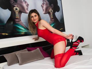 ExotiqBabe - Sexy live show with sex cam on XloveCam®