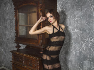 BlueEyedCute - Sexy live show with sex cam on XloveCam®