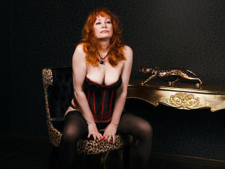 AnalTeacher - Sexy live show with sex cam on XloveCam®