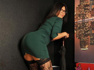RoxanaAsian - Sexy live show with sex cam on XloveCam®