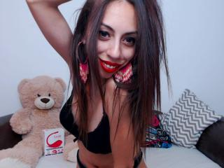 AnaAmour - Sexy live show with sex cam on XloveCam®