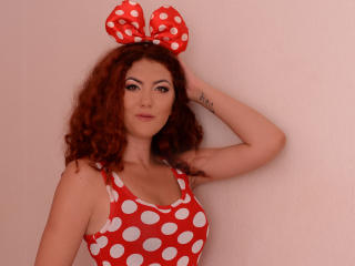 TashaRouge - Sexy live show with sex cam on XloveCam®