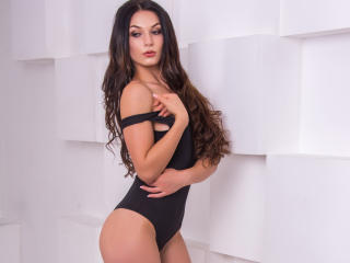 MelanieK - Show sexy et webcam hard sex en direct sur XloveCam®