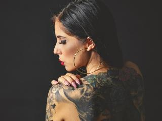 ChloeCleopatra - Sexy live show with sex cam on XloveCam®