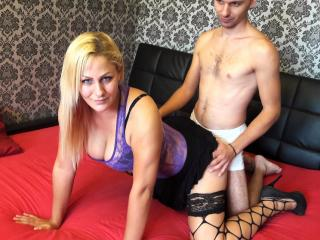 BlondInCocknito - Sexy live show with sex cam on XloveCam®