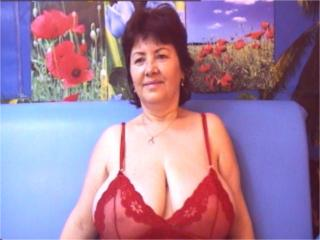 MissFifty - Sexy live show with sex cam on XloveCam