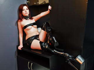 CuteApril - Show sexy et webcam live sexe en direct sur XloveCam®