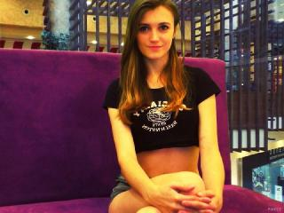 AmmandaFly - Sexy live show with sex cam on XloveCam®