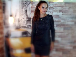 KatiaBlue - Show sexy et webcam hard sex en direct sur XloveCam®