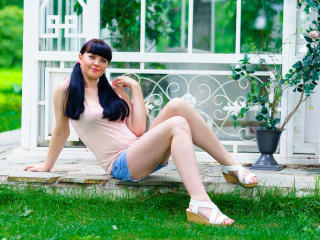 IreneAudley - Sexy live show with sex cam on XloveCam®